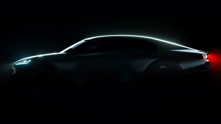 Carro elétrico movido a energia solar e com 800km de autonomia está a chegar!