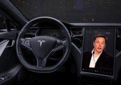 Carros da Tesla vão poder falar com os passageiros em breve! Garante Elon Musk (vídeo)