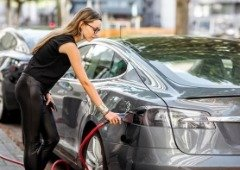 Carros elétricos: bateria revolucionária carrega-se em apenas 5 minutos