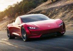 Carros elétricos da Tesla vão receber browser com Google Chromium