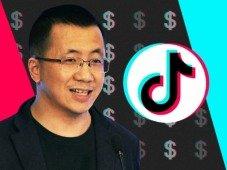 CEO da ByteDance acusado de traição por ponderar vender o TikTok