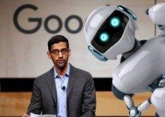 CEO da Google fala sobre o seu receio da Inteligência Artificial