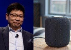 CEO da Huawei acredita que a coluna Sound X venderá mais que a Apple HomePod