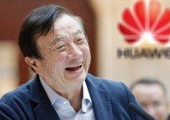 CEO da Huawei diz que o seu sistema Harmony OS não substituirá o Android, mas é capaz disso!