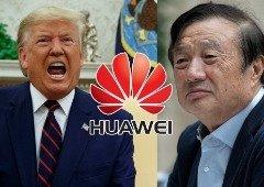 CEO da Huawei não acredita que os seus smartphones terão serviços Google em breve!