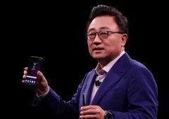 CEO da Samsung está confiante na manutenção da liderança do mercado