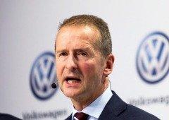 CEO da Volkswagen acredita que a sua empresa poderá superar a Tesla