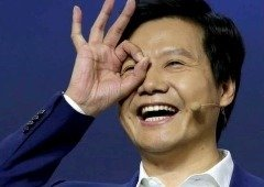 CEO da Xiaomi elege os seus 3 smartphones favoritos