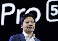 CEO da Xiaomi revela o segredo dos seus smartphones baratos