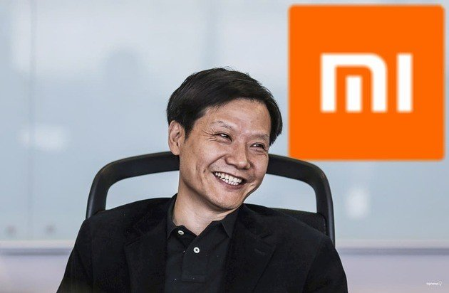 CEO Xiaomi Lei Jun
