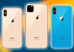 Certificação confirma 11 modelos do iPhone em 2019