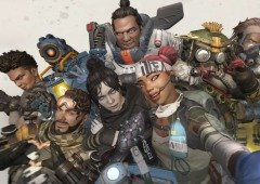 Cheater do Apex Legends desafia Respawn