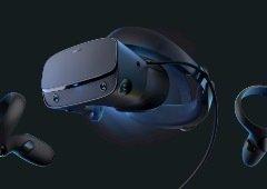 Chegaram os Oculus Rift S: mais baratos no preço e no aspeto