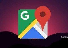 Chegou a nova versão APK do Google Maps! Faz aqui o download