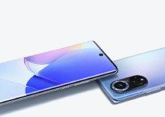 Chegou o novo Huawei Nova 9 e sem serviços Google
