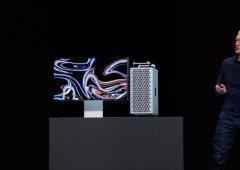 Chegou o novo Mac Pro! Poder e modularidade são os seus melhores adjetivos