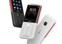 Chegou o novo Nokia 5310! O renascer de um clássico da finlandesa