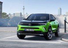 Chegou o novo Opel Mokka-e. O carro elétrico que quer fazer a diferença