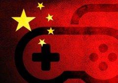China bane violência, Mahjong e Poker nos videojogos