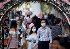 China recruta titãs da tecnologia para ajudar a combater o Coronavírus