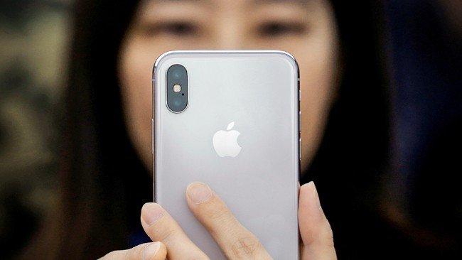 China smartphones iPhone