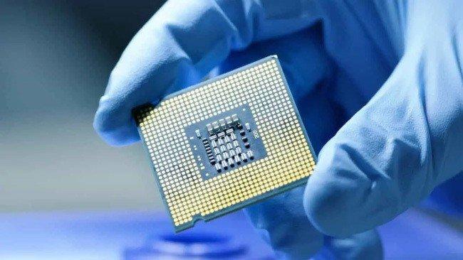 Chips semicondutores