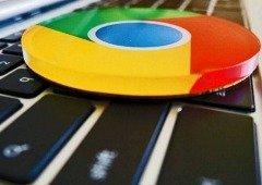 Chrome OS adiciona suporte para indicador de bateria em Bluetooth