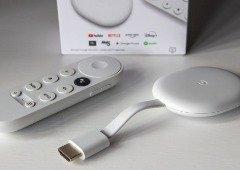 Chromecast com Google TV vai ter perfil para crianças. Mas não será perfeito