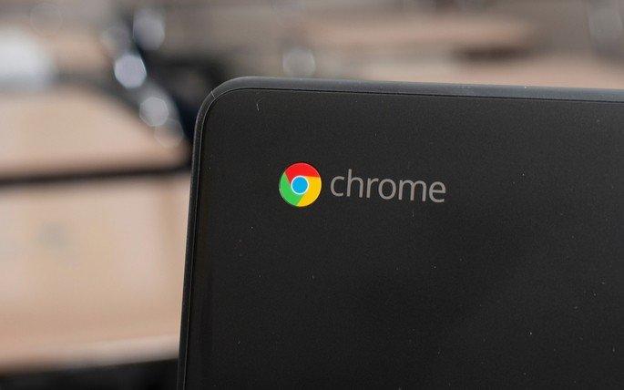 Chrome OS macOS