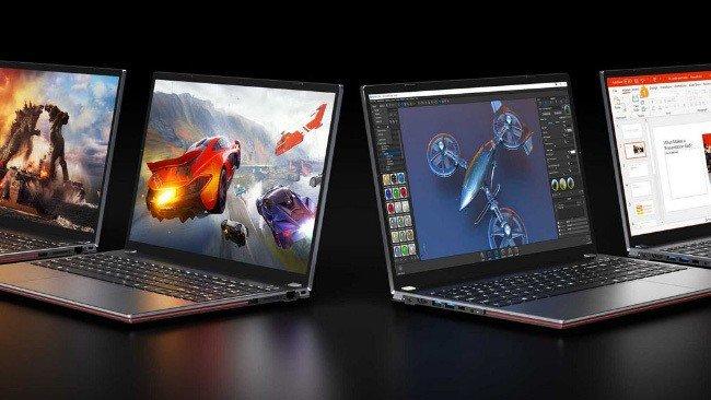 Chuwei CoreBook Xe