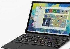 CHUWI Hi10 GO: o novo tablet 2-em1 a bom preço com chip Intel Jasper Lake