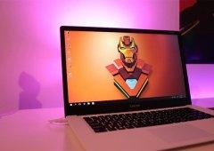 Computador Portátil por 180€? CHUWI LapBook Review