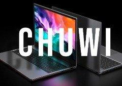Chuwi prepara-se para lançar novo portátil barato e bom, o CoreBook Xe