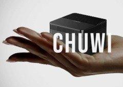 Chuwi procura entusiastas para criar o MINI PC mais poderoso do mundo!