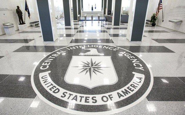Huawei CIA UK