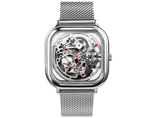 Relógio mecânico automático CIGA Design da Xiaomi
