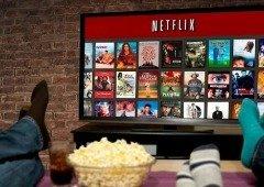 Cinema e Netflix são os meios preferidos de ver filmes dos nossos leitores!