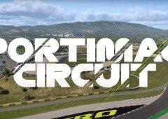 Circuito de Portimão já disponível para os jogadores de F1 2021 (vídeo)