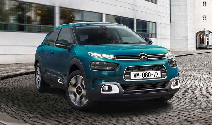 Citroën prepara um carro elétrico 'acessível a todos'! Data de revelação anunciada