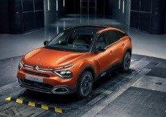 Citroën ë-C4: novo carro elétrico é oficial e já se conhecem muitos dos seus segredos