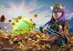 Clash of Clans volta a render milhões graças ao novo Battle Pass