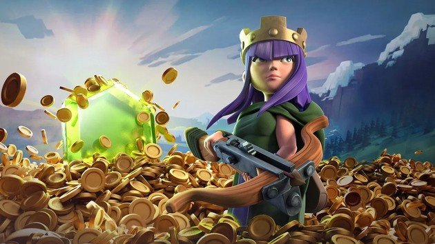 Clash of Clans Battle Pass