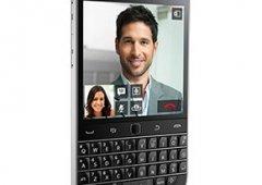BlackBerry Classic já disponível para pré-encomenda