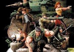 Clássico Commandos 2 terá remasterização em HD para todas as plataformas
