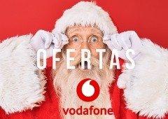Cliente Vodafone? Aproveita as ofertas de Natal para Portugal