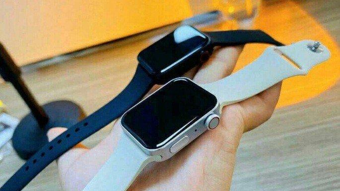 Clone do Apple Watch Series 7
