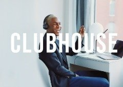 Clubhouse: app oficialmente disponível esta semana para Android