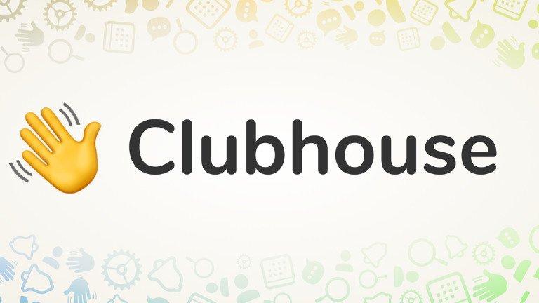 Clubhouse já é uma rede social sem sistema de convites