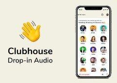 Clubhouse para Android? App está (mesmo) quase a chegar