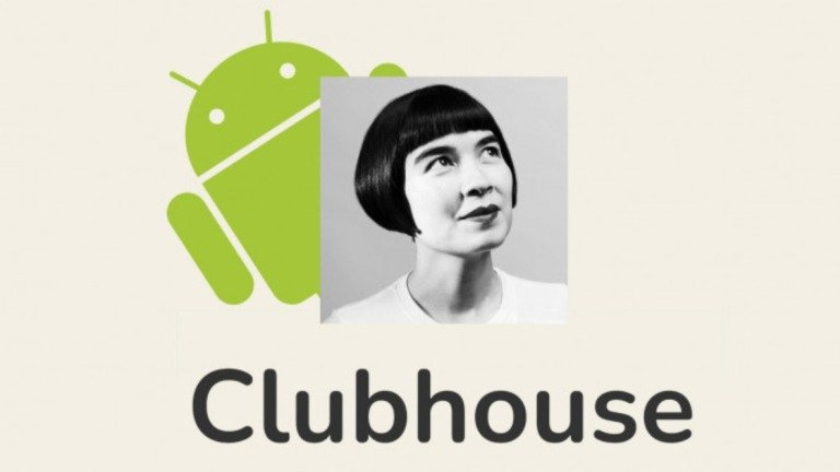 Clubhouse para Android chega finalmente à Google Play Store